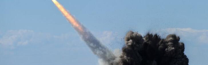 """Позитив тижня. КБ """"Промінь"""" розробило новий ЗРК на основі ракети """"Вільха"""""""