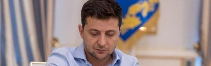 Зеленський затвердив нацпрограму Україна-НАТО на 2021 рік