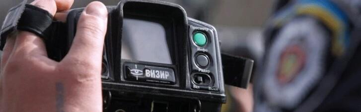 Зачем МВД возвращает радары на дороги