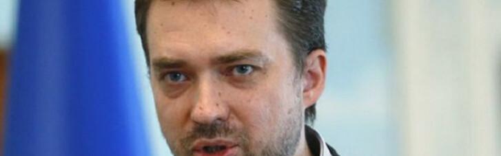 Міністр оборони Андрій Загороднюк. Зв'язку, досягнення і цитати