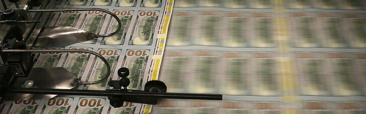 Надрукувати доларів. Навіщо ФРС США уподібнюється центробанку Китаю