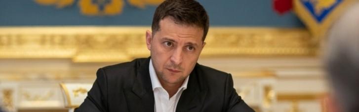Зеленский обеспечил украинцам доступ к регистрации брака, рождения и смерти