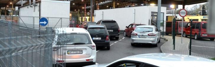 """Спасибо """"евробляхам"""". Почему подержанные авто рулят на украинском рынке"""