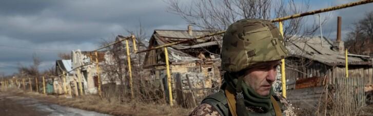 За период оккупации население Донбасса уменьшилось на миллион человек, — журналист