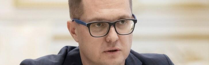 Баканов виступив проти президентської реформи СБУ