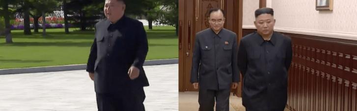 Схудлий північнокорейський диктатор попередив населення про смертоносний голод
