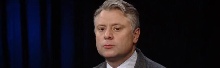 Витренко готов объединить платежки за газ и уравнять тарифы на доставку