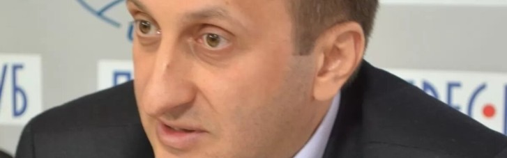 Виталий Кулик: Возможно, президент верит, что занимается деолигархизацией, а вот Ермак улыбается