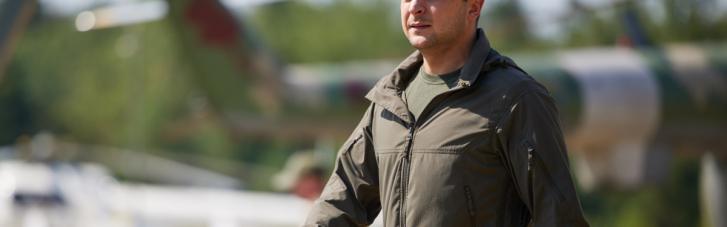 Помилованных Зеленским ветеранов уже освободили из тюрем