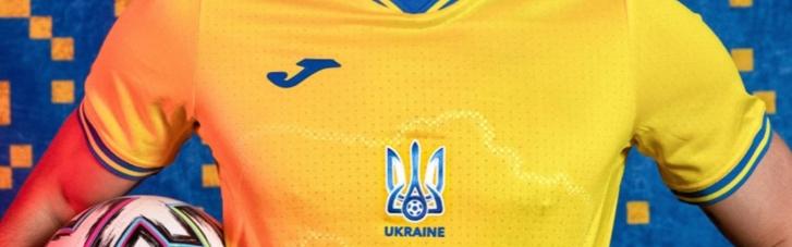 Євро-2020: букмекери дали прогноз на матч Україна — Швеція