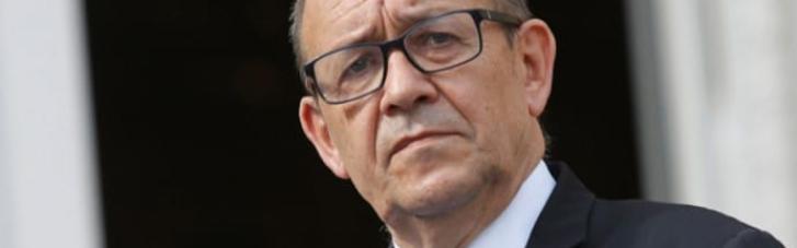 Скандал зі США: Франція закликає Європу військово об'єднатись і переглянути концепцію НАТО