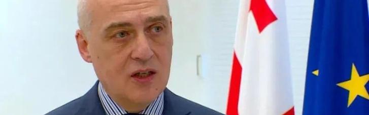 Міністри закордонних справ Молдови та Грузії приїдуть до України