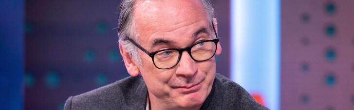 """У Британії помер актор з """"Гаррі Поттера"""" і """"Чорнобиля"""""""