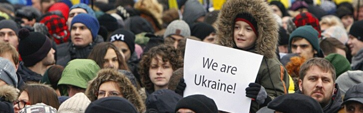"""Перехідний вік. Зросте Україна з """"важкого підлітка"""""""