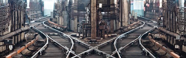 Обрублена гілка. Що не так з планами метро на Троєщину в 2024 році