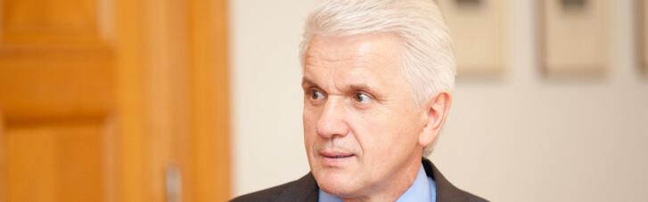 Литвин стал кандидатом в ректоры университета Шевченко