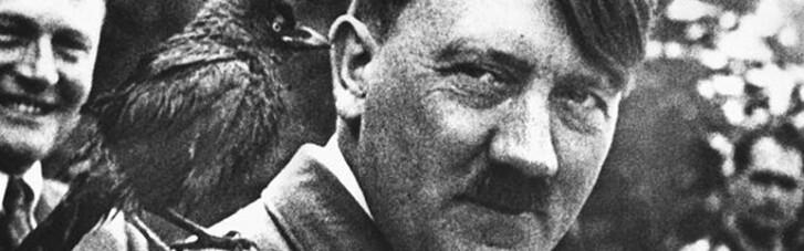 Похвала глупоті. А варто Тягнибоку вибачатися за Гітлера?
