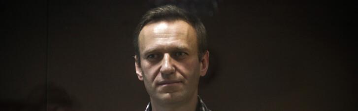 Адвокат Навального розповів, коли опозиціонер зможе вийти на свободу