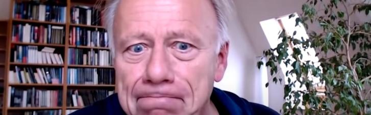 """Пранкери Вован і Лексус подзвонили депутату Бундестагу, прикинувшись """"слугою"""" (ВІДЕО)"""