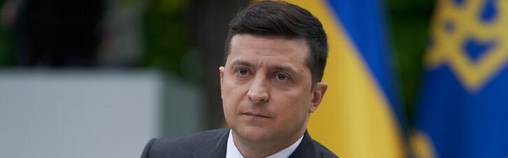 Разумков дал добро на сбор подписей за импичмент Зеленского, - нардеп