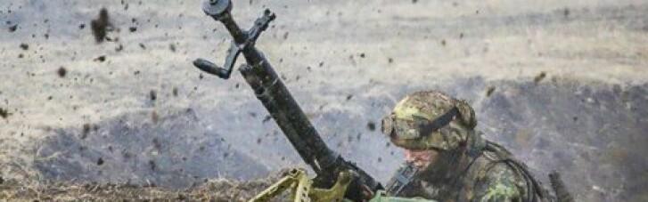 День в ООС: окупанти шість разів відкривали вогонь, втрат у лавах ЗСУ немає