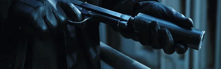 У Кривому Розі розстріляли кримінального авторитета (ФОТО)