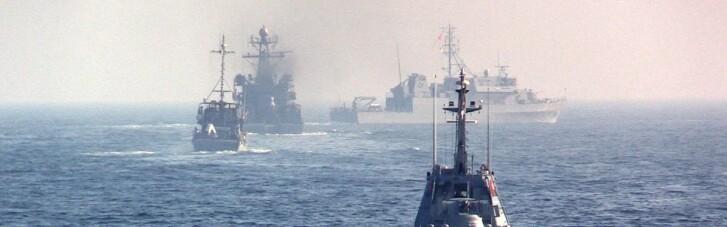 В Україні з'явилася доктрина ВМС ЗСУ