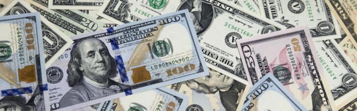 Занадто багато грошей. Чим ризикує Україна, якщо світова криза так і не настане