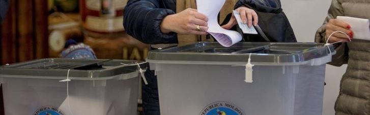 Вибори в Молдові: після 100% підрахунку протоколів перемогла партія Санду