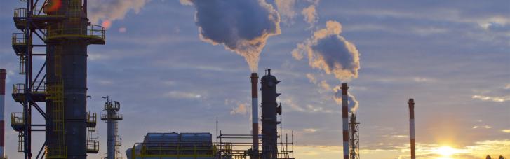 Газовий удар. Скільки українських заводів зупиниться до весни
