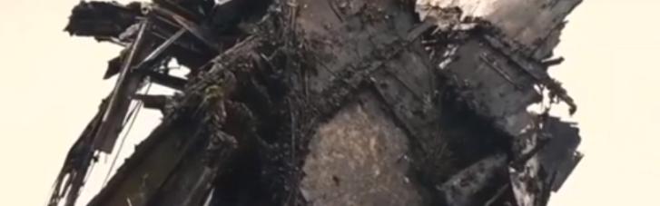 """Затонувший пять лет назад """"катер Брежнева"""" подняли со дна под Одессой (ВИДЕО)"""