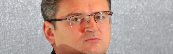 Росія в окупованому Криму продовжує нарощувати ядерний потенціал, — Кулеба