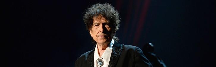 Бобу Дилану — 80. Как Роберт Циммерман получил Нобеля, но так и не смог разрушить миф о себе