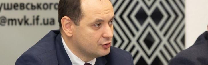 Мэр Ивано-Франковска пообещал 1 млн грн учебному заведению, которое вакцинирует 100% сотрудников