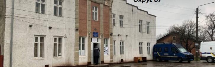 """Выборы на втором участке округа №87 признаны недействительными, — """"Честно"""" (ФОТО)"""