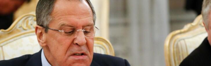 """Лавров божиться, що Росія не збирається """"морозити"""" жителів ЄС"""
