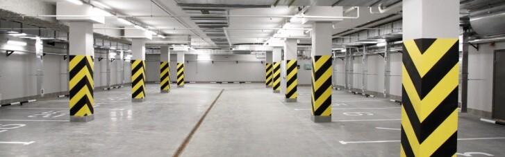 """""""Велике будівництво"""": у Полтаві будують унікальний підземний паркінг для швидких"""