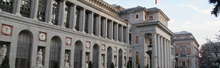 У Мадриді група осіб захопила музей Прадо і погрожує накласти на себе руки
