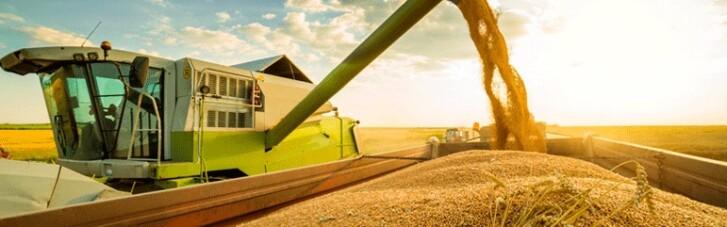 Хлібом єдиним. Як аграрії допомогли Україні вистояти у війні (ІНФОГРАФІКА)