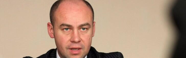 Не варто вірити пропаганді: мер Тернополя відповів послу Ізраїлю з приводу Шухевича