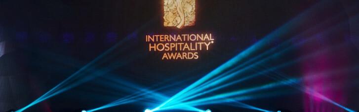 Kharkiv Palace Hotel 5 * Ярославського підтвердив титул кращого готелю Східної Європи для бізнесу та івентів