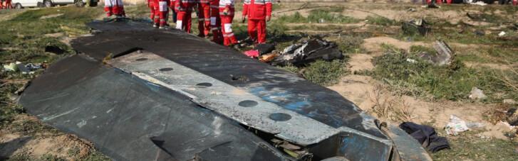 Катастрофа українського літака в Тегерані. Головне