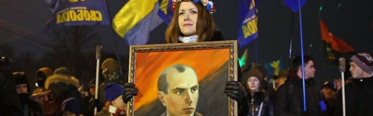Без эксклюзивного дьявола. Почему украинцы должны учиться будущему у евреев
