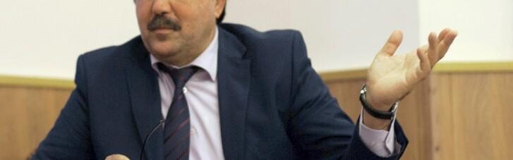Посол Таджикистана Холбобоев: Украине не хватает реформ и программы борьбы с коррупцией