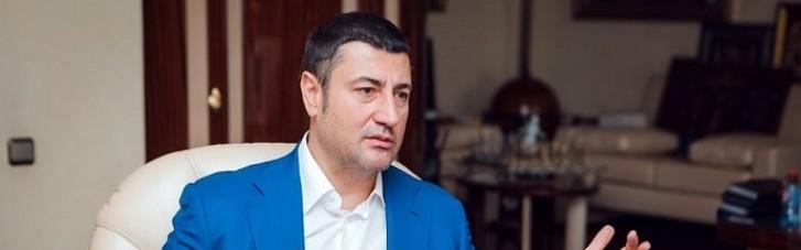 Олег Бахматюк: в наступні 3 роки ми можемо обійтись без будь-який зовнішніх запозичень