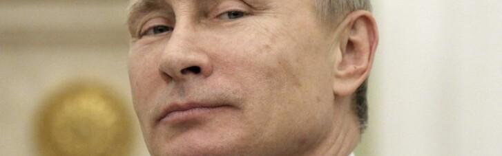Авось не образиться. Путін встромив Алеппо Ердогану у спину