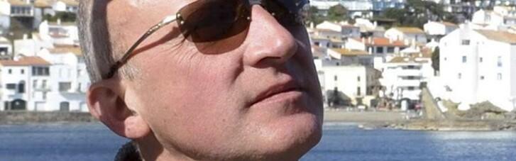 Олег Єльцов: Ще рік-два і весь Київ загадят будівництвами остаточно
