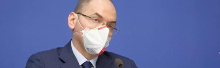 У Зеленського сказали, чи відправлять Степанова у відставку