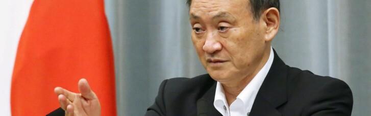 Зеленський розповів прем'єру Японії про загострення на сході України
