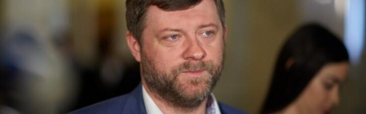 Рада может уйти на карантин до конца апреля, — Корниенко